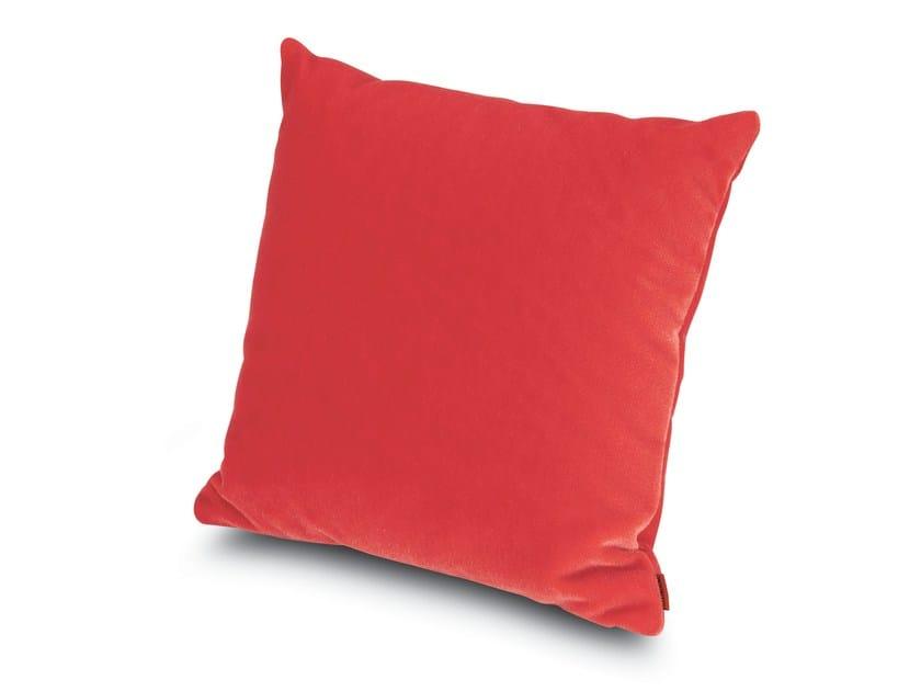 Velvet cushion SURREY - MissoniHome