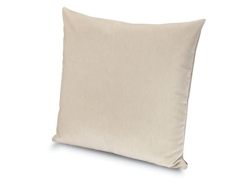 Cuscino in velluto SURREY by MissoniHome