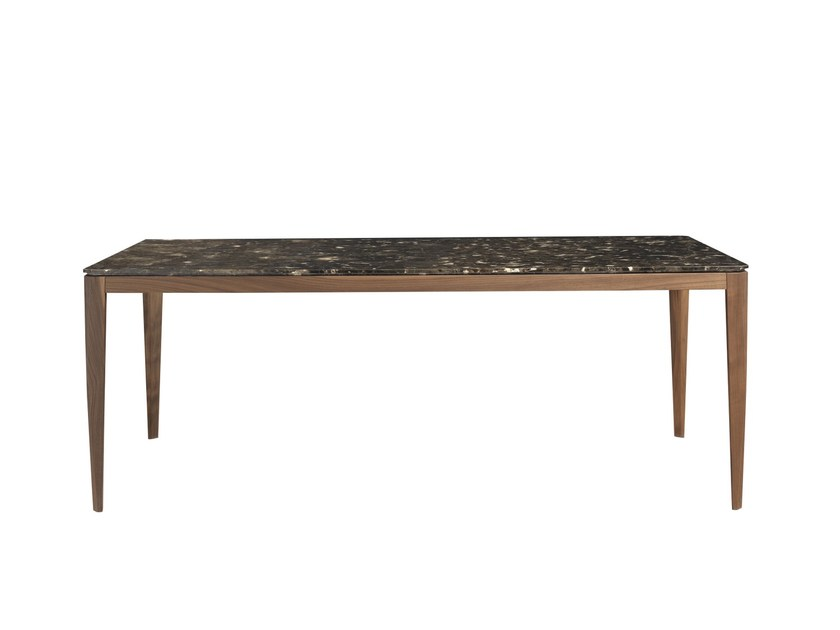 Rectangular table CUT by Pacini & Cappellini