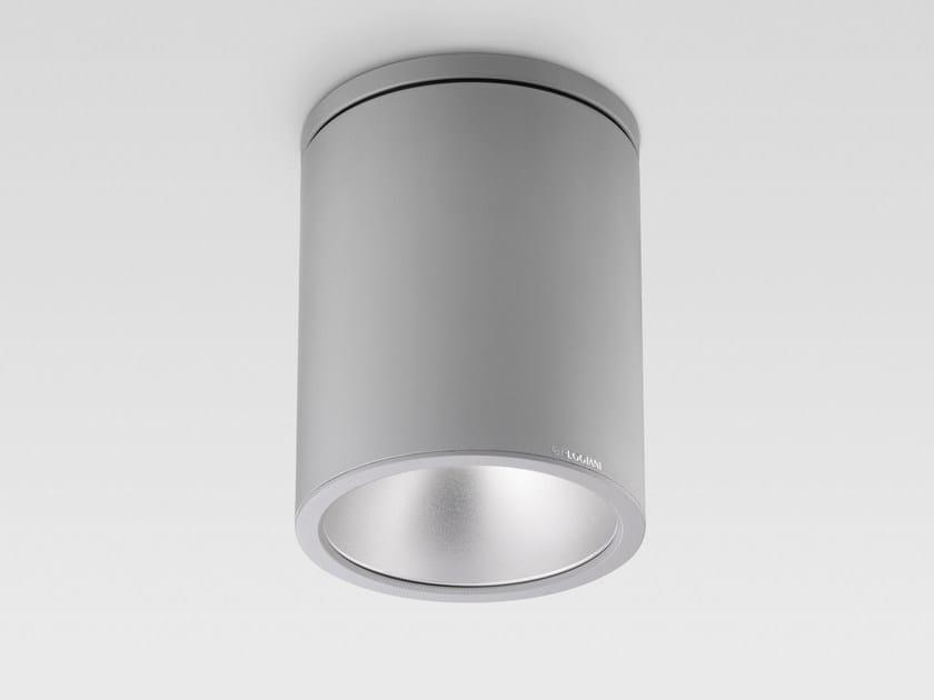 LED Ceiling light projector CYLED - Reggiani Illuminazione