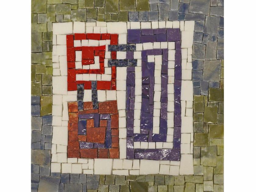Marble mosaic D3 - FRIUL MOSAIC