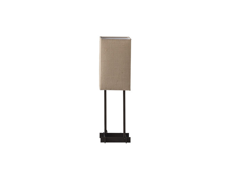 Direct-indirect light bedside lamp DAMA | Bedside lamp by Chaarme