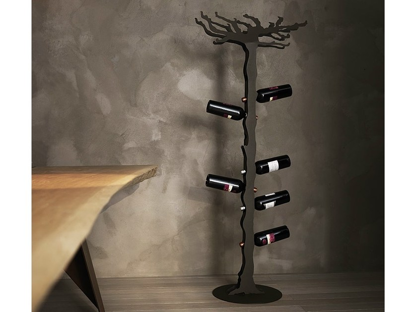Coat rack / bottle rack DAXIL - ELITE TO BE