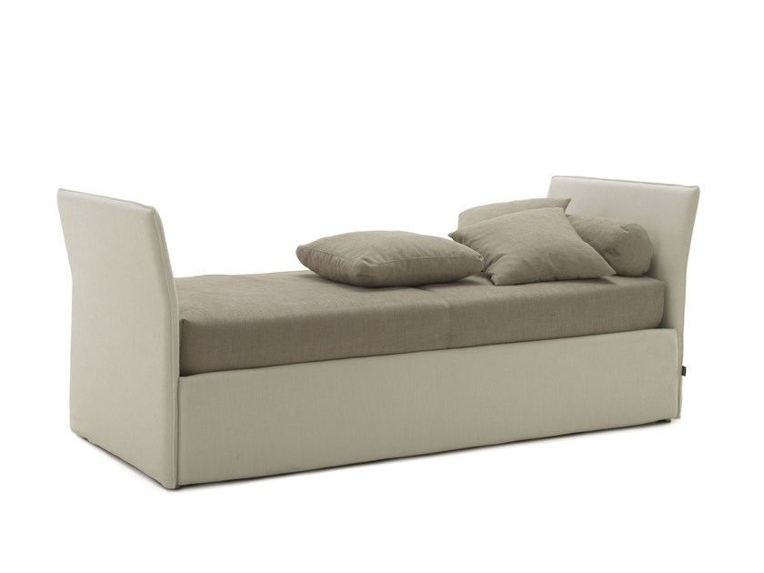 Fabric day bed FLY | Day bed - Bolzan Letti
