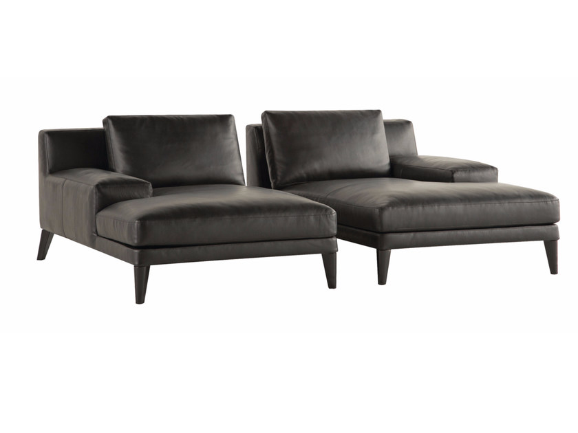 Playlist m ridienne collection playlist by roche bobois design castello lagra - Banquette roche bobois ...