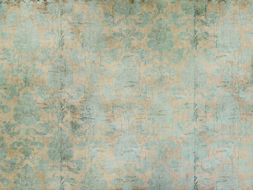 Fiberglass textile wallpaper DE-43 by MOMENTI