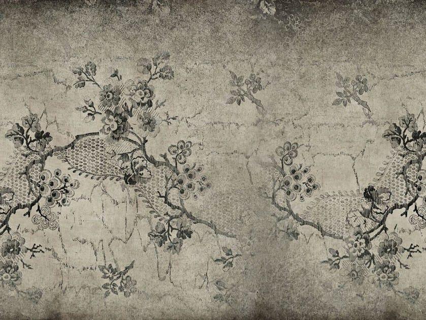 Fiberglass textile wallpaper DE-49 by MOMENTI