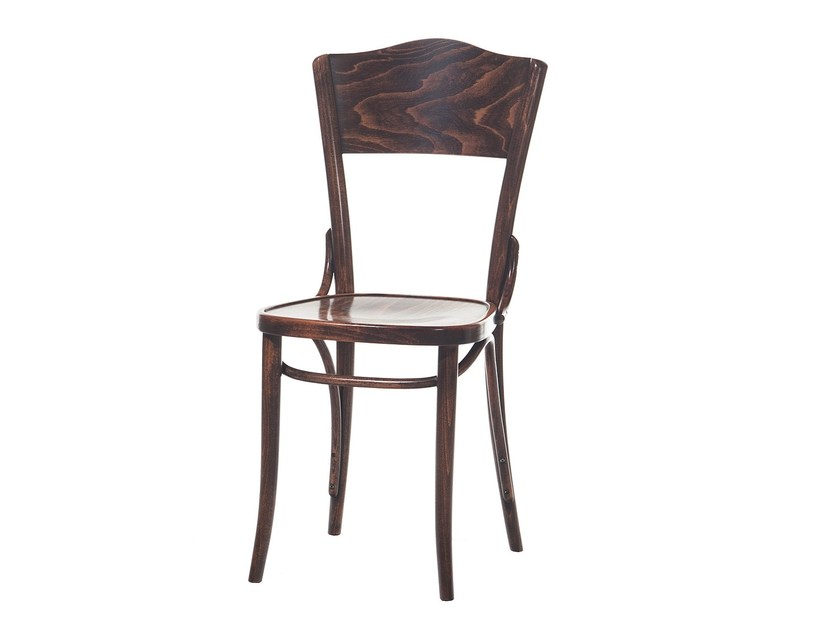 Wooden chair DEJAVU | Wooden chair - TON