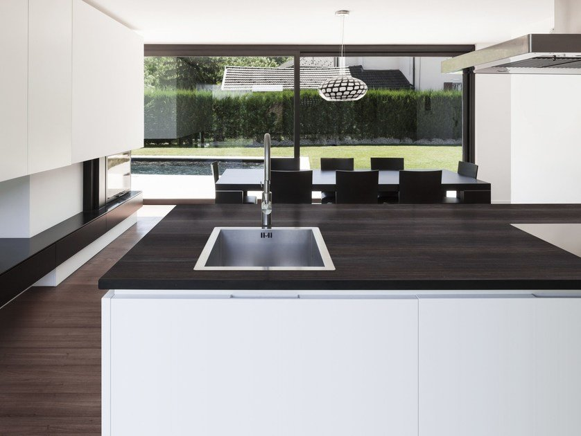 Top cucina in dekton dekton top cucina cosentino - Altezza top cucina ...