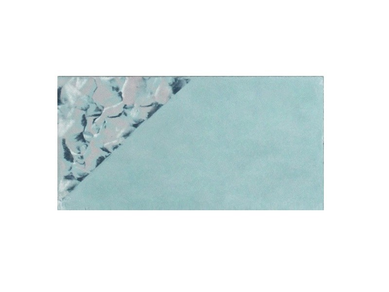 Pavimento in cemento DELTA TURQUOISE - enticdesigns