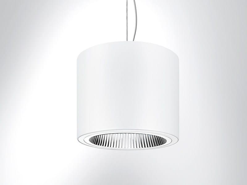 LED aluminium pendant lamp DEMO | Pendant lamp - Arcluce