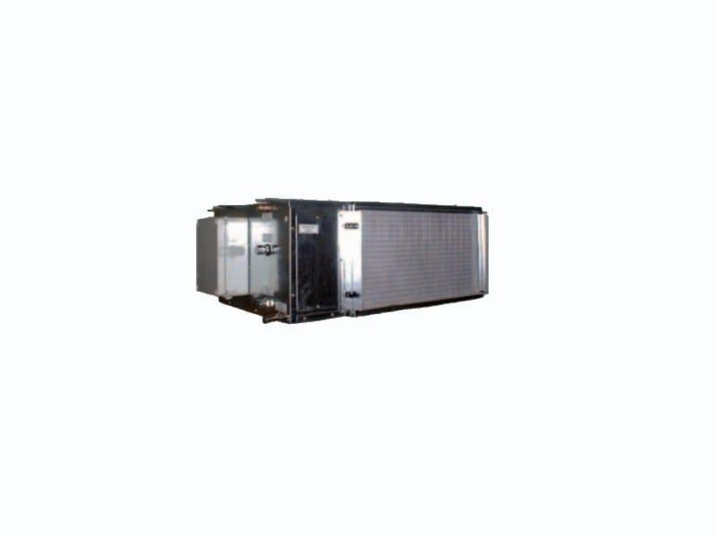 Dehumidifier DCS26RD - PANTHERM