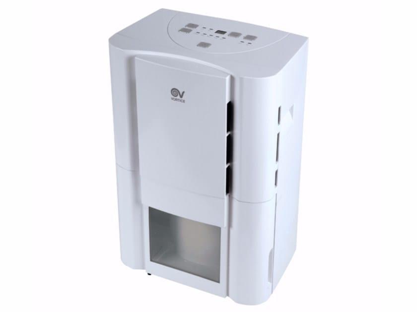 Home dehumidifier DEUMIDO ELECTRONIC E10 - Vortice Elettrosociali