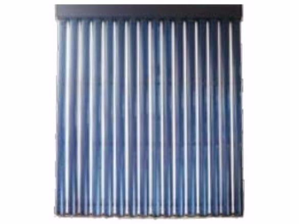 Solar panel DF 8 - 16 by Idrosistemi srl