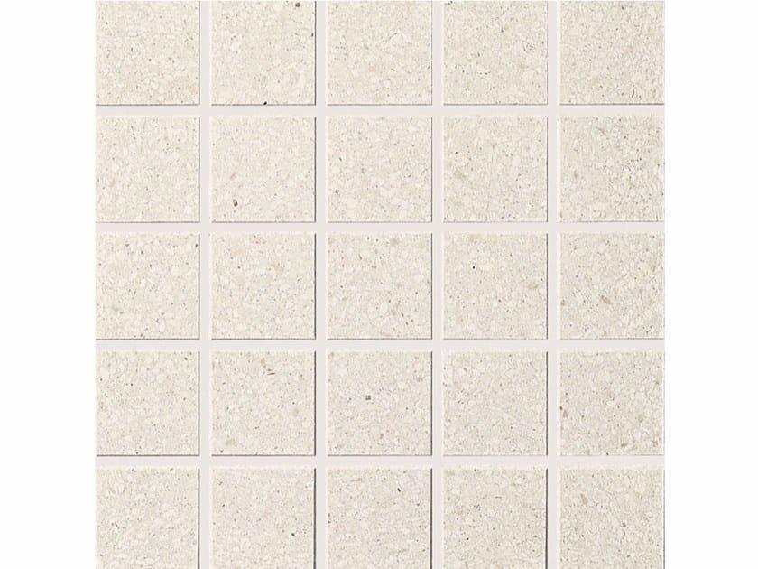 Mosaico in graniglia DIAMANTI 4X4 - Mipa