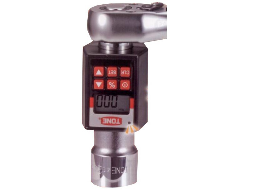 Digital torque measurement device DIGITORQON™ HDT Series by SPEEDEX