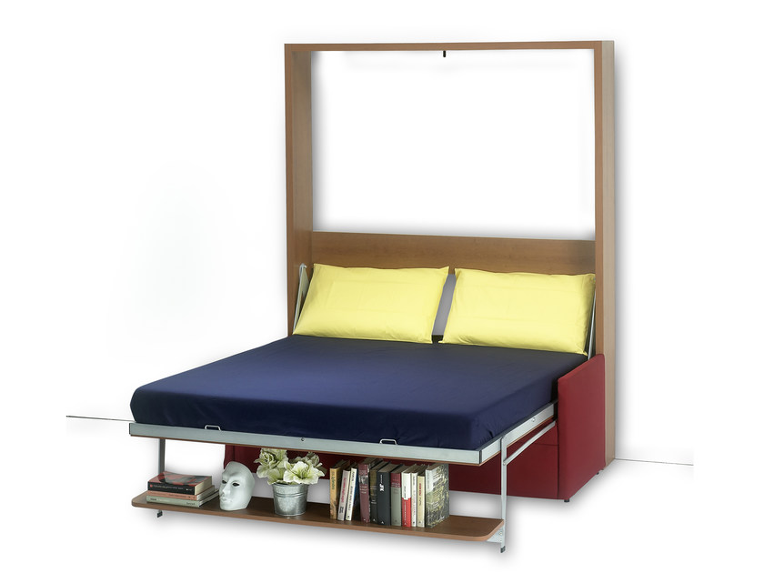 Convertible pull-down bed DILE by Mobilspazio