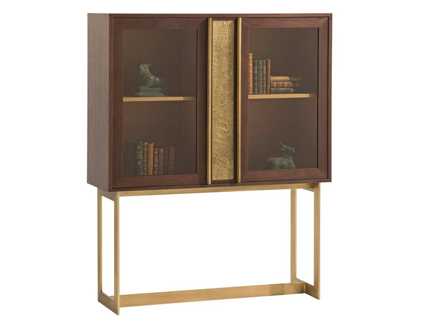 Display cabinet TROCADERO | Display cabinet - ROCHE BOBOIS