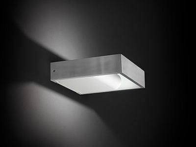 Applique a LED in alluminio DL003 by NOBILE ITALIA