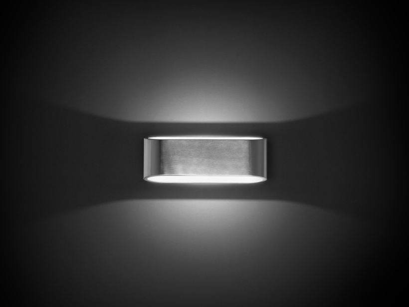 Applique a LED in alluminio DL005 - NOBILE ITALIA