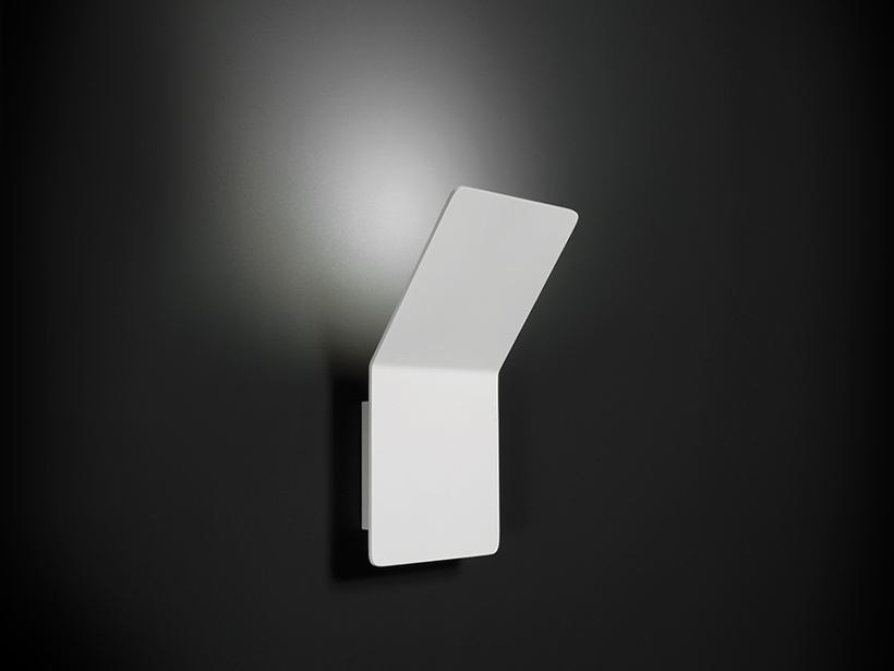 Applique a LED in alluminio DL009 by NOBILE ITALIA