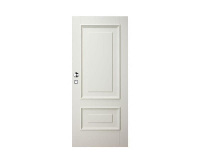 Door panel for outdoor use DOGE TIEPOLO - Metalnova