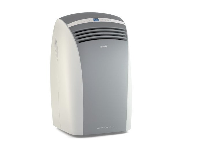 Portable air conditioner DOLCECLIMA® CUBE - OLIMPIA SPLENDID GROUP