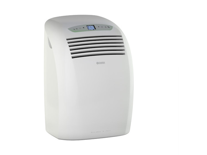 Portable air conditioner DOLCECLIMA® NANO SILENT - OLIMPIA SPLENDID GROUP