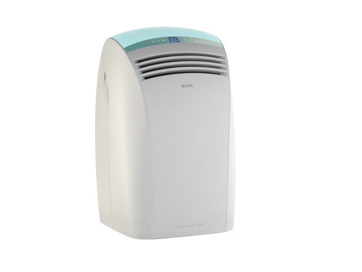 Portable air conditioner DOLCECLIMA®+ - OLIMPIA SPLENDID GROUP