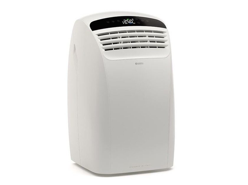 Portable air conditioner DOLCECLIMA® SILENT 10 by OLIMPIA SPLENDID