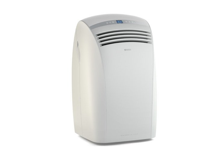 Portable air conditioner DOLCECLIMA® SILVERSILENT - OLIMPIA SPLENDID GROUP