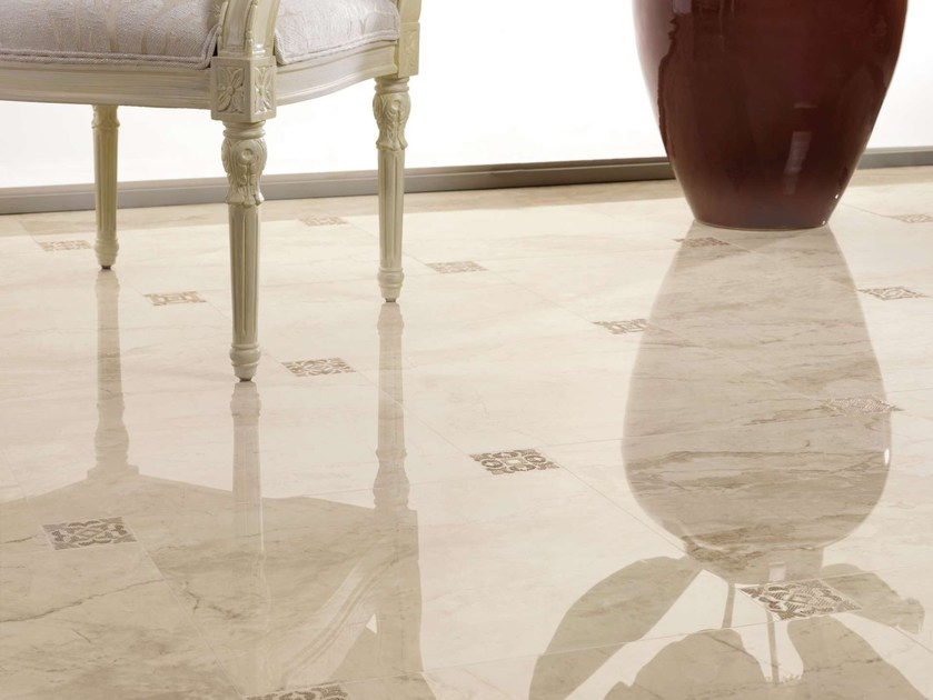 Porcelain stoneware wall tiles / flooring DOM by Museum