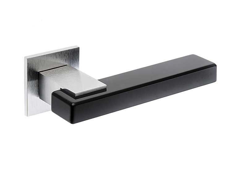 Door handle on rose JOIN | Door handle - Frascio