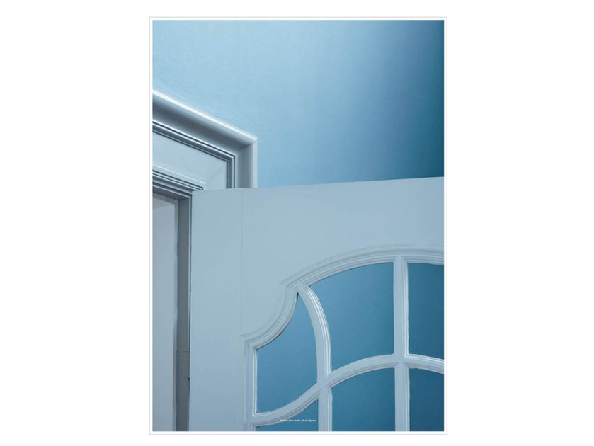 Stampa fotografica DOOR - Kristina Dam Studio