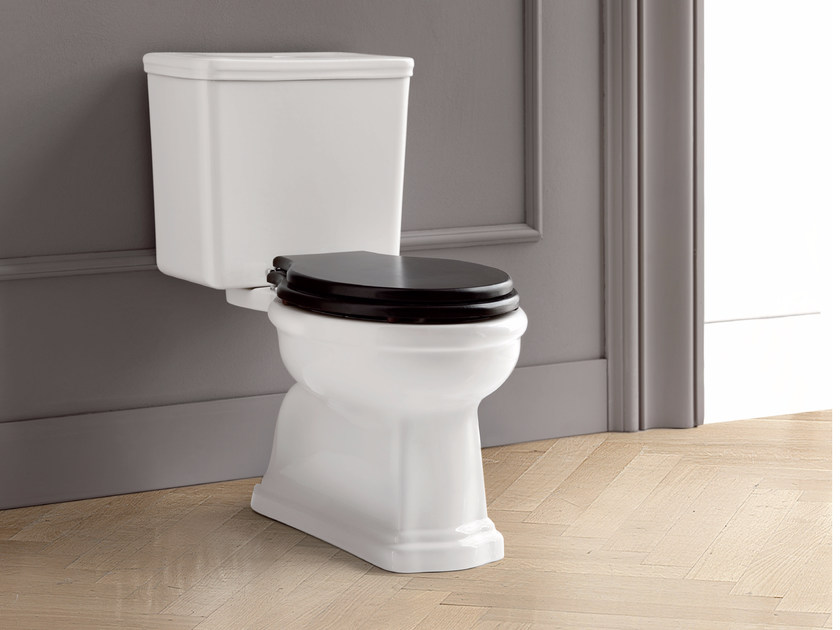 Wc monoblocco in ceramica DOROTHY | Wc monoblocco - BATH&BATH