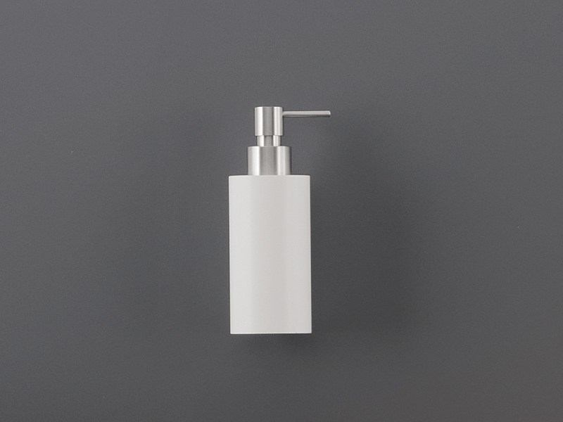 Wall mounted Delrin® soap dispenser DOS 03 - Ceadesign S.r.l. s.u.