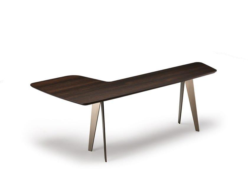 Tavolino di servizio DOWNTOWN | Tavolino - Arketipo