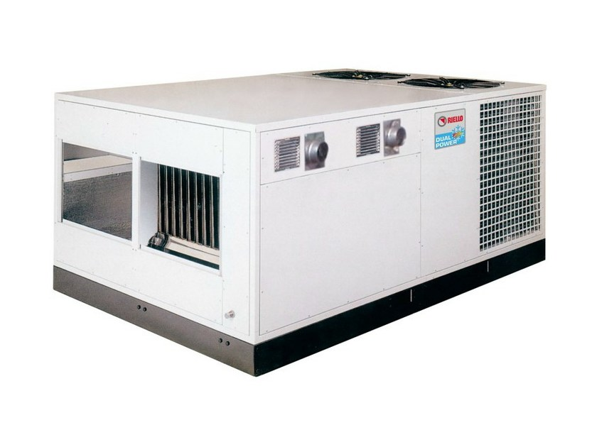 Air to air Heat pump DPU - RIELLO