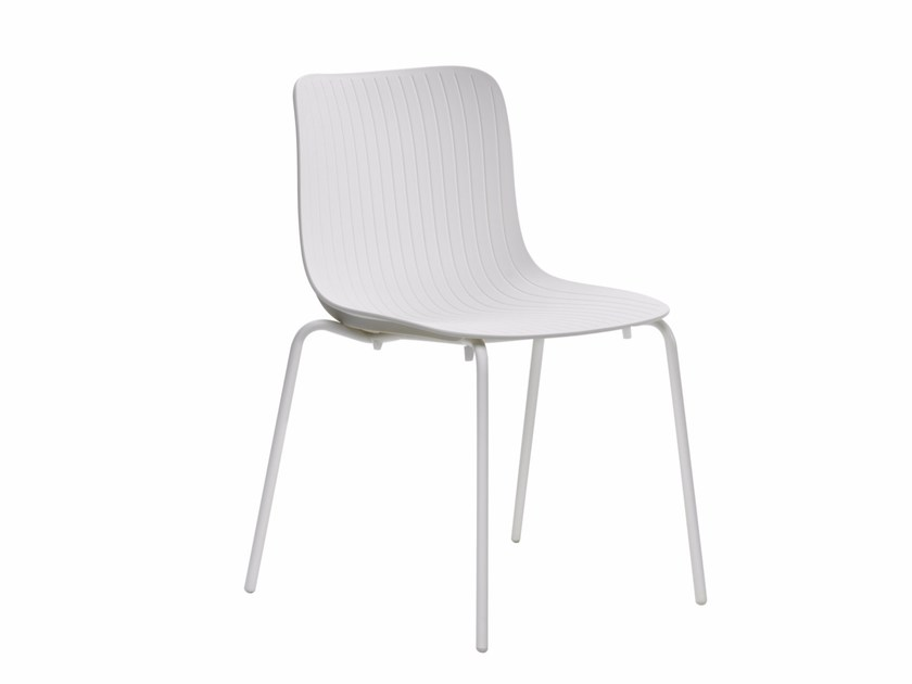 Polypropylene chair DRAGONFLY S0024 - Segis