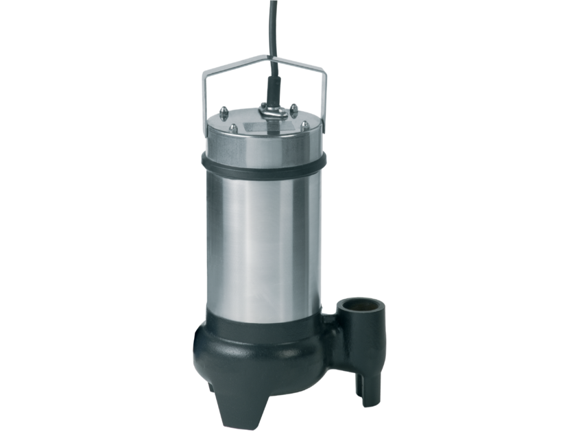 Purification and disposal system DRAIN STS 40 - WILO Italia
