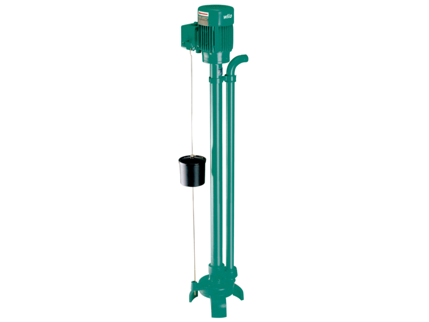Drainage pump DRAIN VC - WILO Italia