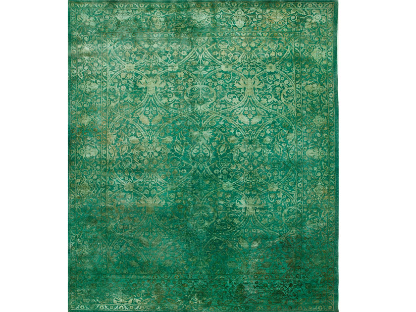 Tappeto fatto a mano DRASS - Jaipur Rugs
