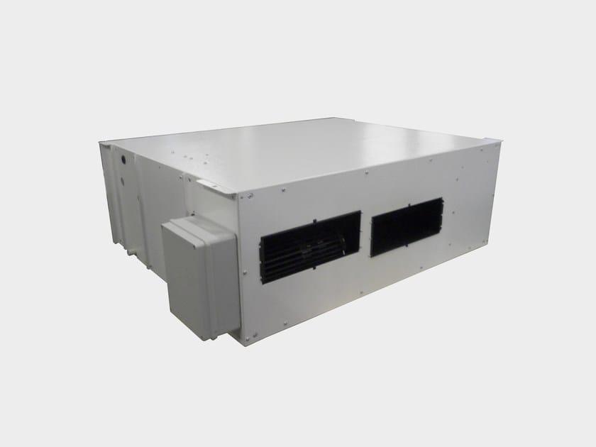 Dehumidifier DRC66DC - FRAL