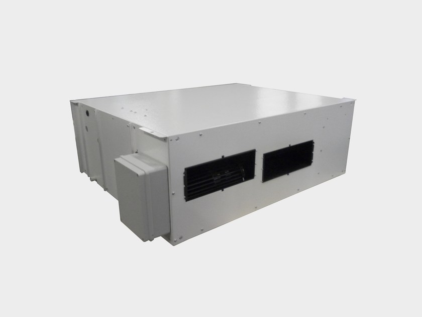 Dehumidifier DRC66NA - FRAL