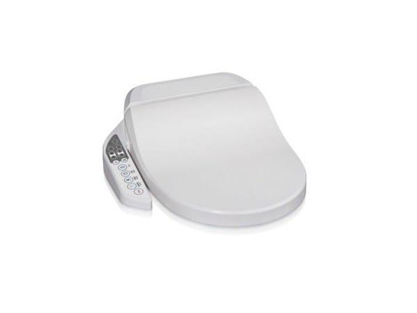 Electronic toilet seat DREAM - 7318 - GALASSIA