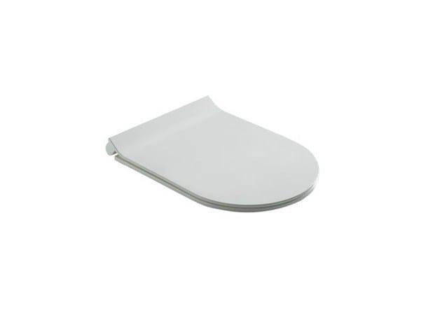Toilet seat DREAM | Toilet seat - GALASSIA