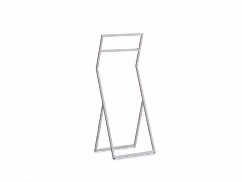 Servomuto in metallo DRESS HOLDER - mod.3 - Arcom
