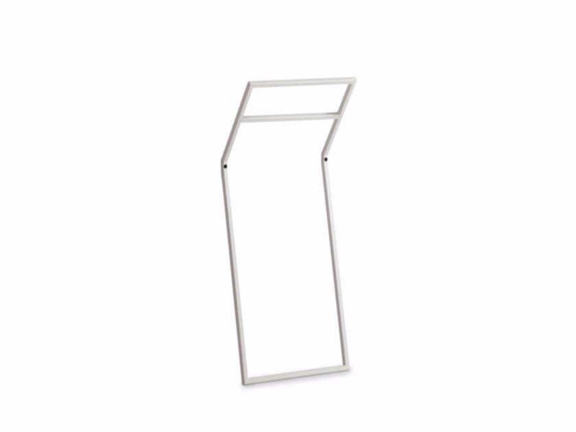 Metal valet stand DRESS HOLDER - mod.4 - Arcom