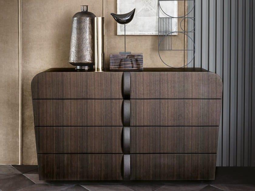 MDF dresser ROMEO | Dresser by Casamilano