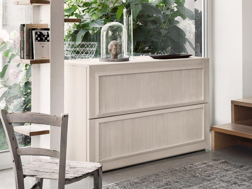 Spruce dresser FADA | Dresser by Scandola Mobili